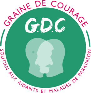 graine de courage france parkinson